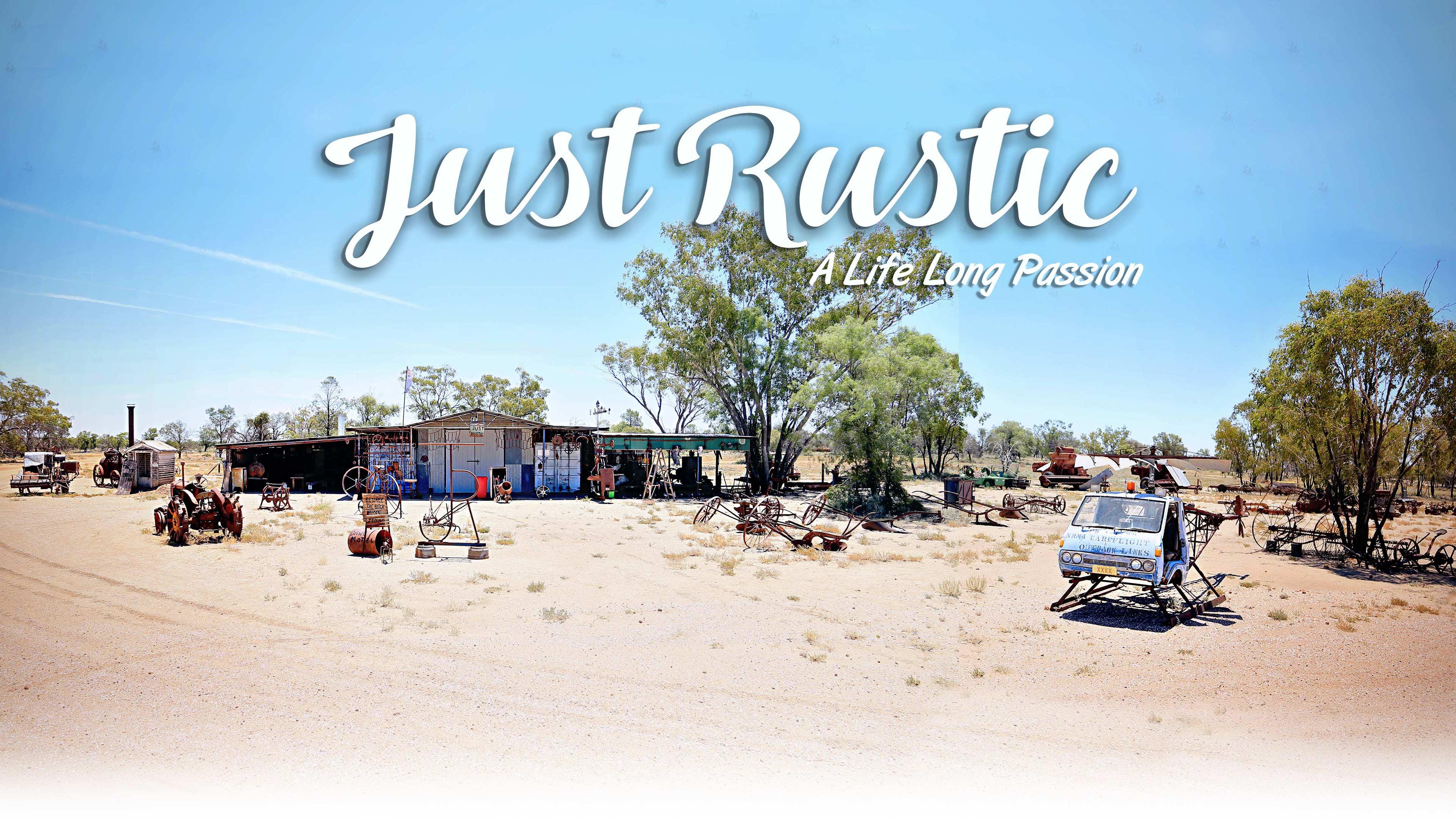 Just Rustic